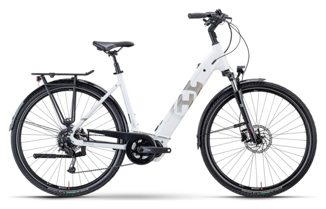e-Trekkingbike Husqvarna Bicycles Gran City 1 2021
