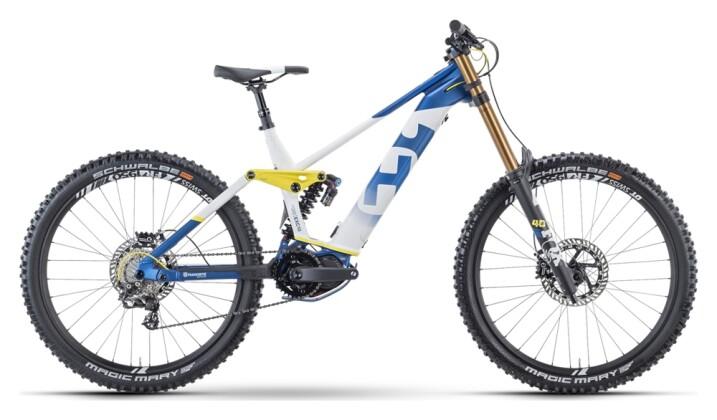 e-Mountainbike Husqvarna E-Bicycles Extreme Cross 10 2021