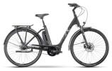 e-Citybike Husqvarna Bicycles Eco City 4 FW