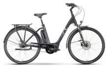 e-Citybike Husqvarna E-Bicycles Eco City 4 FW