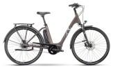 e-Citybike Husqvarna Bicycles Eco City 2 CB 418 bronze