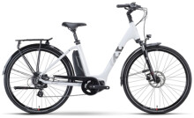 e-Trekkingbike Husqvarna Bicycles Eco City 1