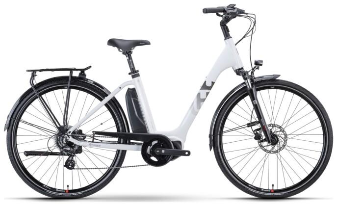 e-Trekkingbike Husqvarna E-Bicycles Eco City 1 2021