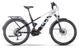 e-Trekkingbike Husqvarna E-Bicycles Cross Tourer 6-FS