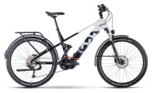 e-Trekkingbike Husqvarna Bicycles Cross Tourer 6-FS