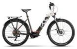 e-Trekkingbike Husqvarna Bicycles Cross Tourer 4 Wave
