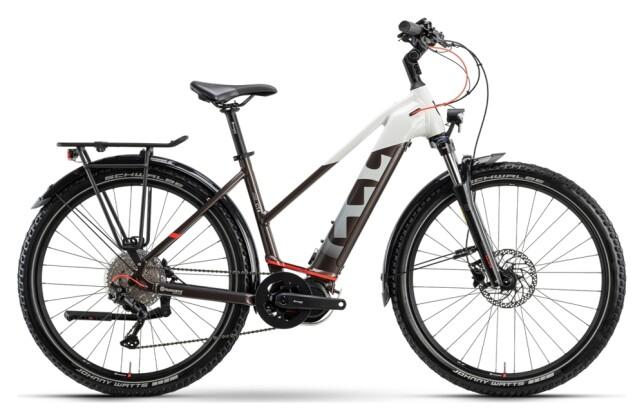 e-Trekkingbike Husqvarna Bicycles Cross Tourer 4 Damen 2021