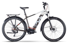 e-Trekkingbike Husqvarna Bicycles Cross Tourer 4 Herren