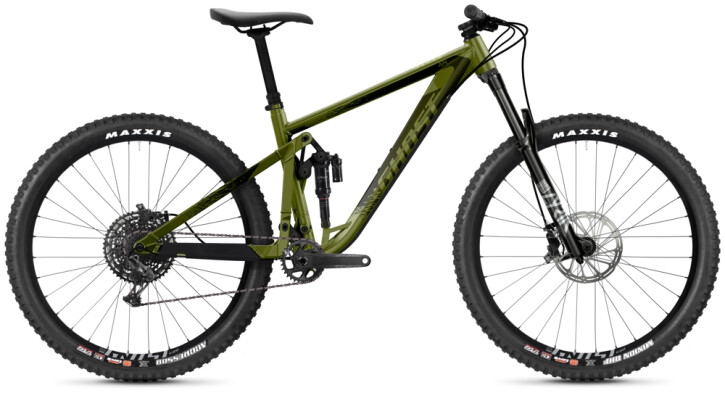 Mountainbike Ghost Riot AM AL Universal 2021