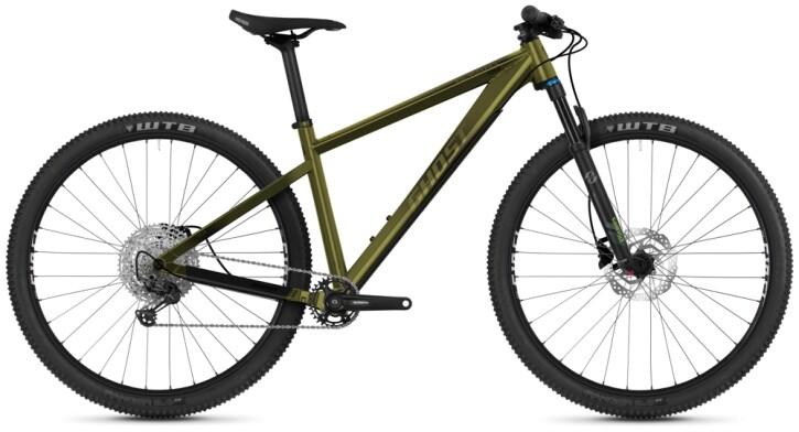 Mountainbike Ghost Nirvana Tour SF Essential olive 2021