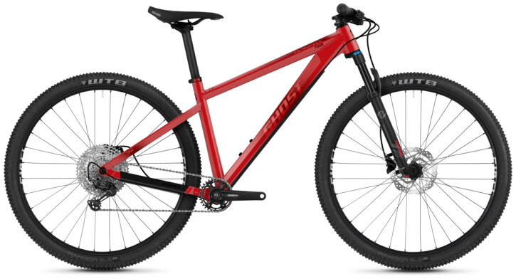 Mountainbike Ghost Nirvana Tour SF Essential red 2021