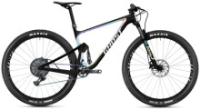 Mountainbike Ghost Lector FS SF World Cup U Pro