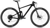 Mountainbike Ghost Lector FS SF UC U Advanced black
