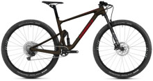 Mountainbike Ghost Lector FS SF LC U Essential chocolate