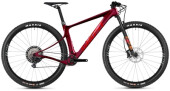 Mountainbike Ghost Lector SF LC Advanced cherry