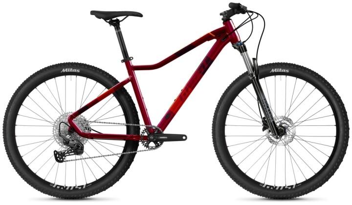 Mountainbike Ghost Lanao Pro 27.5 AL W 2021