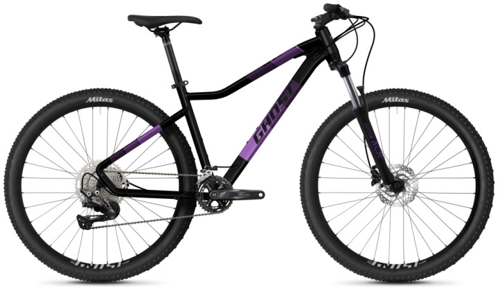 Mountainbike Ghost Lanao Advanced 27.5 AL W 2021