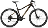 Mountainbike Ghost Lanao Universal 27.5 AL W brown