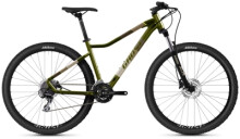 Mountainbike Ghost Lanao Essential 27.5 AL W olive