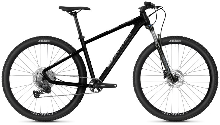 Mountainbike Ghost Kato Pro 29 AL U black 2021