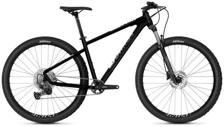 Mountainbike Ghost Kato Pro 27.5 AL U black 2021