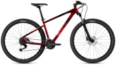 Mountainbike Ghost Kato Universal 29 AL U red