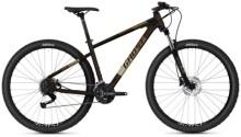 Mountainbike Ghost Kato Universal 27.5 AL U brown