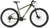 Mountainbike Ghost Kato Essential 29 AL U olive