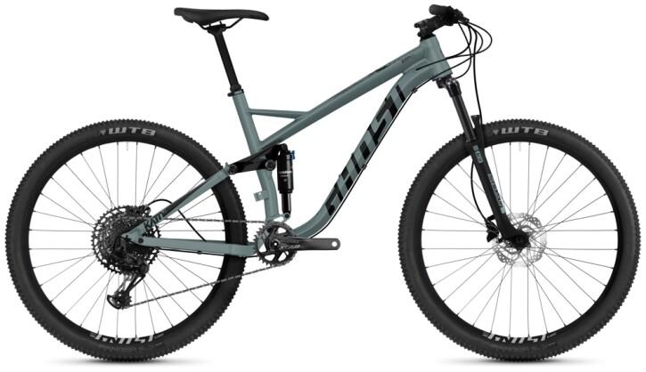 Mountainbike Ghost Kato FS Essential AL U 2021
