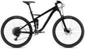 Mountainbike Ghost Kato FS Base AL U black