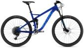 Mountainbike Ghost Kato FS Base AL U blue