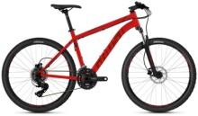 "Mountainbike Ghost Kato 26"" Base AL U red"