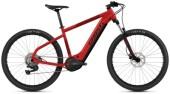 e-Mountainbike Ghost E-Teru Universal 29 red