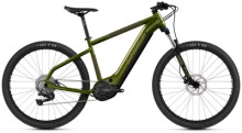 e-Mountainbike Ghost E-Teru Universal 29 olive