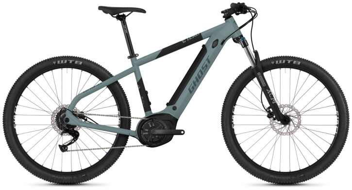 e-Mountainbike Ghost E-Teru Essential 29 2021