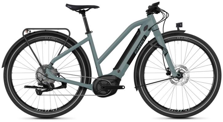 e-Trekkingbike Ghost E-Square Travel AL W 2021