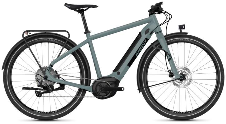e-Trekkingbike Ghost E-Square Travel AL U 2021