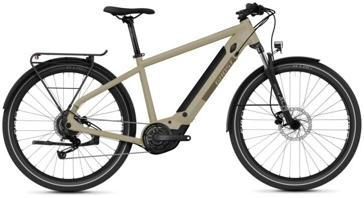 e-Trekkingbike Ghost E-Square Trekking Essential Y AL U 2021