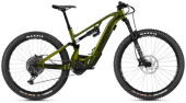 e-Mountainbike Ghost Hybride ASX Universal 160