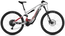 e-Mountainbike Ghost Hybride ASX Base 160