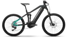 e-Mountainbike Haibike AllMtn 1 anthracite