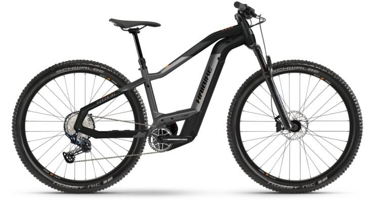 e-Mountainbike Haibike HardNine 10 2021