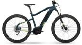 e-Mountainbike Haibike HardSeven 5 blue