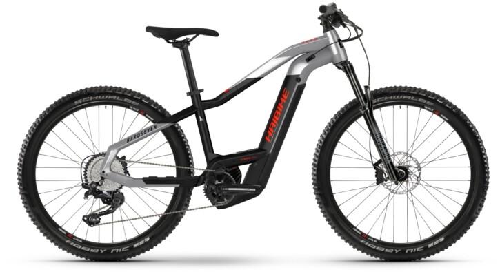 e-Mountainbike Haibike HardSeven 9 2021