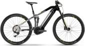 e-Mountainbike Haibike FullNine 6 grey