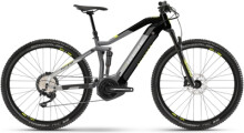 e-Mountainbike Haibike FullNine 6 grey