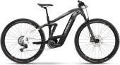 e-Mountainbike Haibike FullNine 9 black