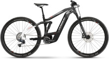 e-Mountainbike Haibike FullNine 9 black
