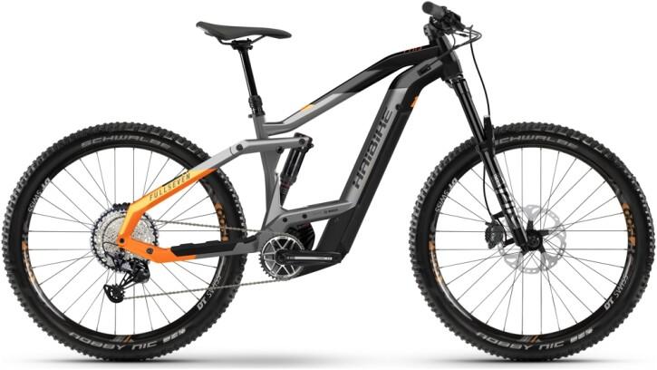 e-Mountainbike Haibike FullSeven 10 2021