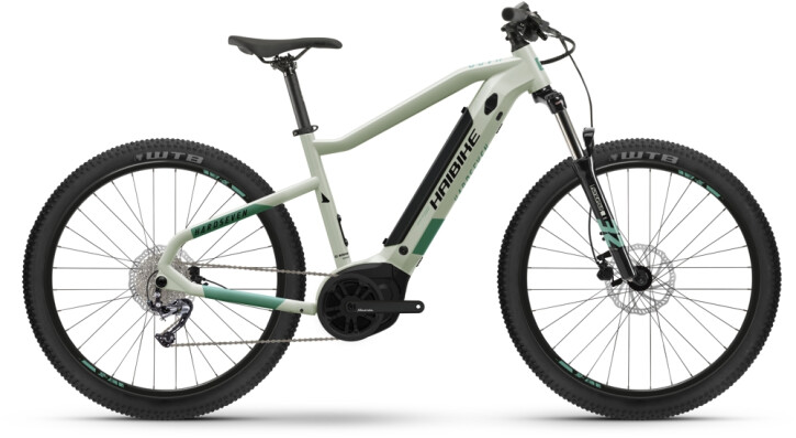 e-Mountainbike Haibike HardSeven 5 honey 2021
